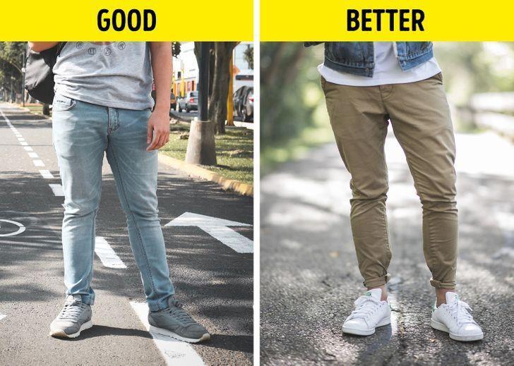 7 sai lầm phổ biến của đàn ông khi chọn quần áo mùa hè - 2