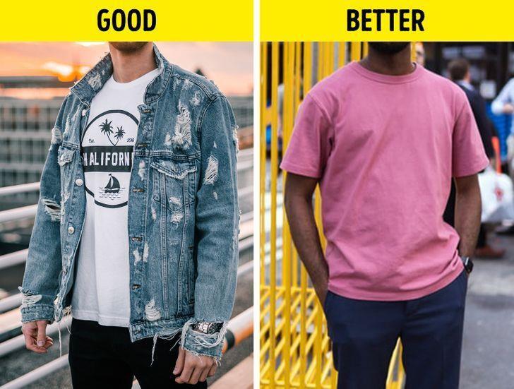 7 sai lầm phổ biến của đàn ông khi chọn quần áo mùa hè - 3