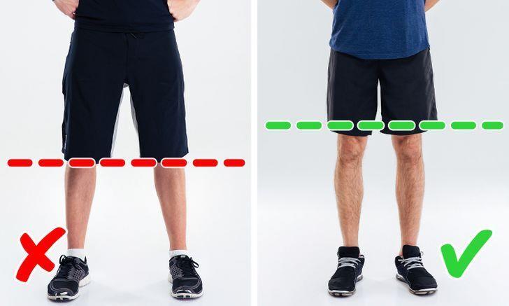 7 sai lầm phổ biến của đàn ông khi chọn quần áo mùa hè - 5