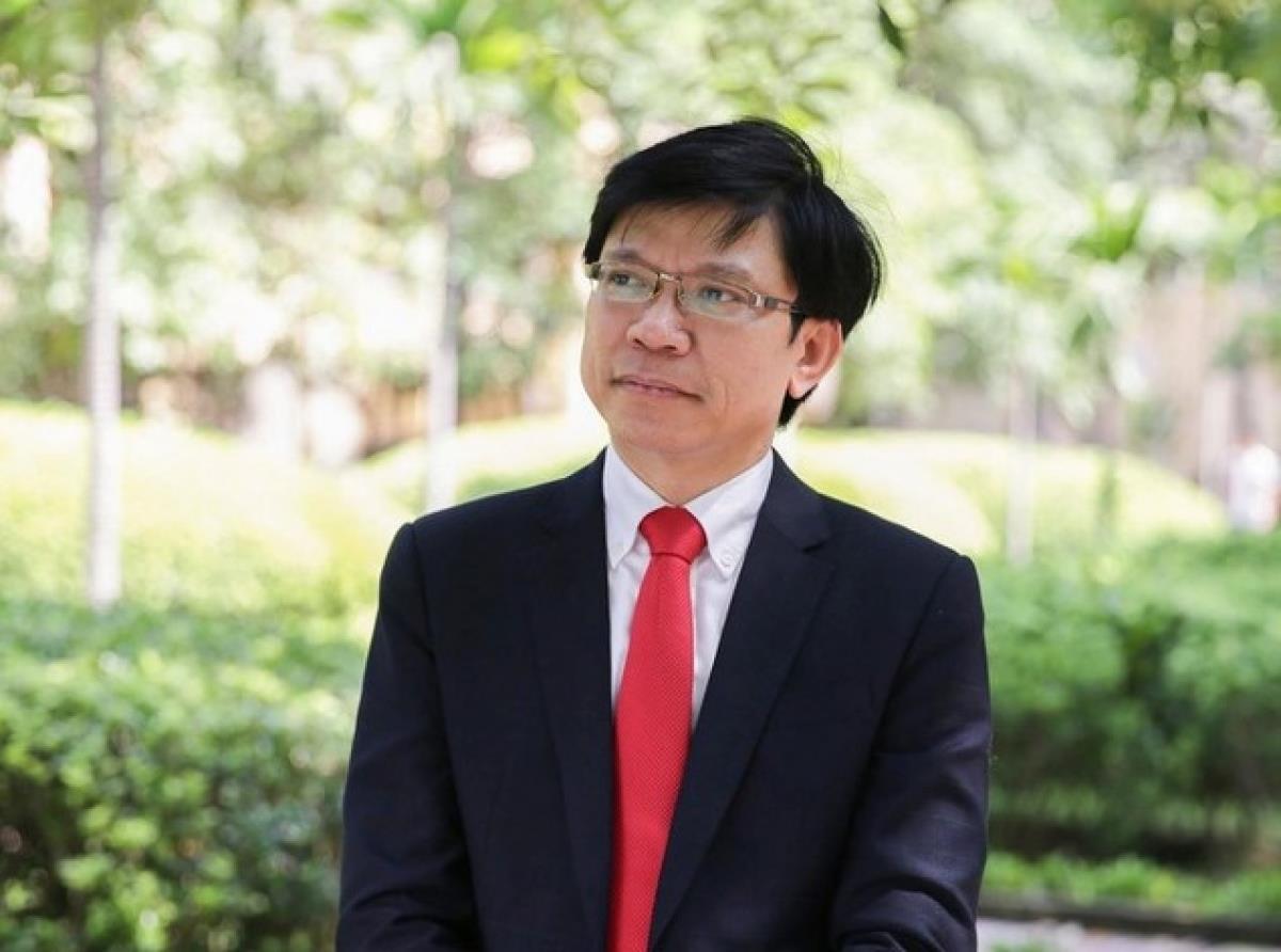 Dự báo điểm chuẩn năm 2021: Một số ngành của ĐH Quốc gia Hà Nội tăng nhẹ - 1