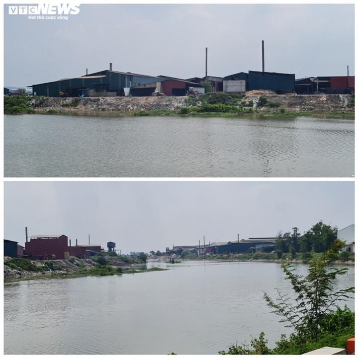Dính phạt nặng, doanh nghiệp giấy Bắc Ninh đầu tư tiền tỷ để xử lý nước thải - 4