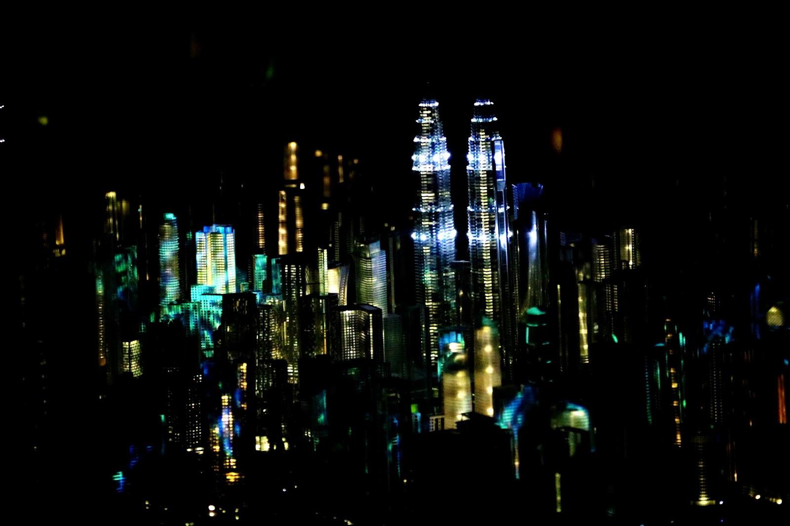 Ở nhà mùa dịch: Nhớ những ngày dạo quanh hè phố Kuala Lumpur - 4