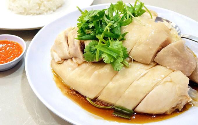 10 món ăn tạo sự nổi tiếng cho ẩm thực Singapore - 1