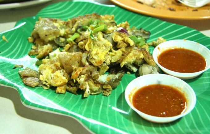 10 món ăn tạo sự nổi tiếng cho ẩm thực Singapore - 10