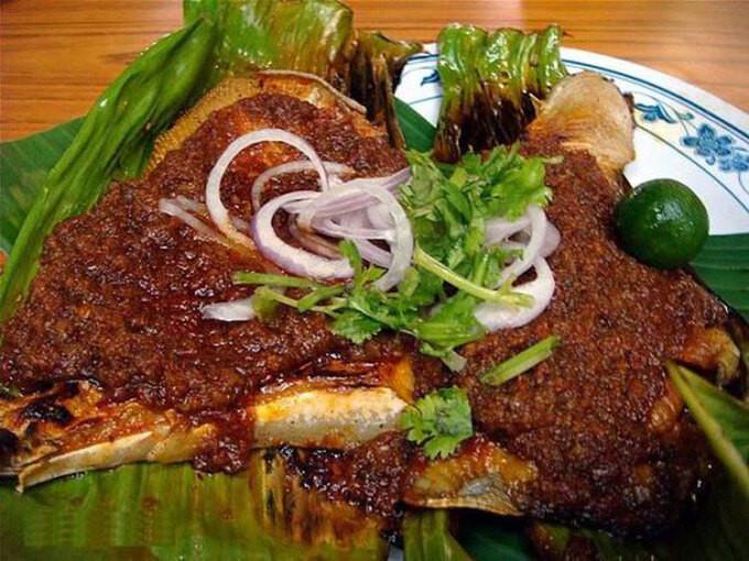 10 món ăn tạo sự nổi tiếng cho ẩm thực Singapore - 6