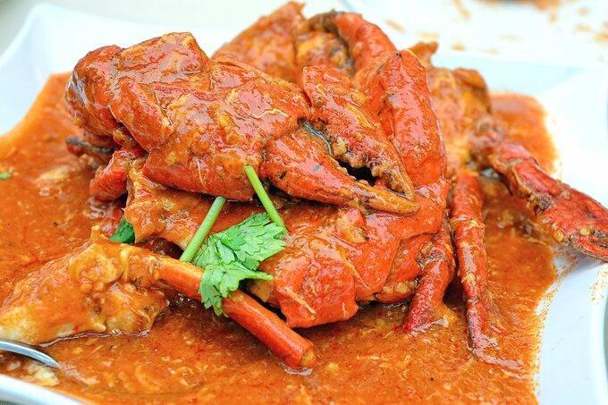 10 món ăn tạo sự nổi tiếng cho ẩm thực Singapore - 2