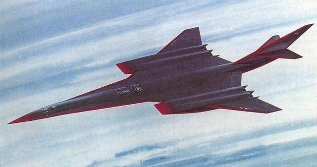 Điểm danh 5 loại máy bay chiến đấu Mỹ bị Lầu Năm Góc khước từ