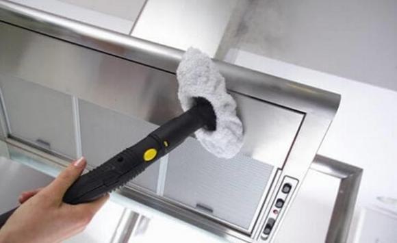 Không cần tháo máy hút mùi của bếp nếu bị bẩn, hãy làm sạch nó bằng mẹo này-3