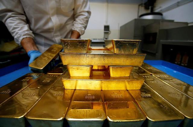 Nhà đầu tư 'chán' vàng