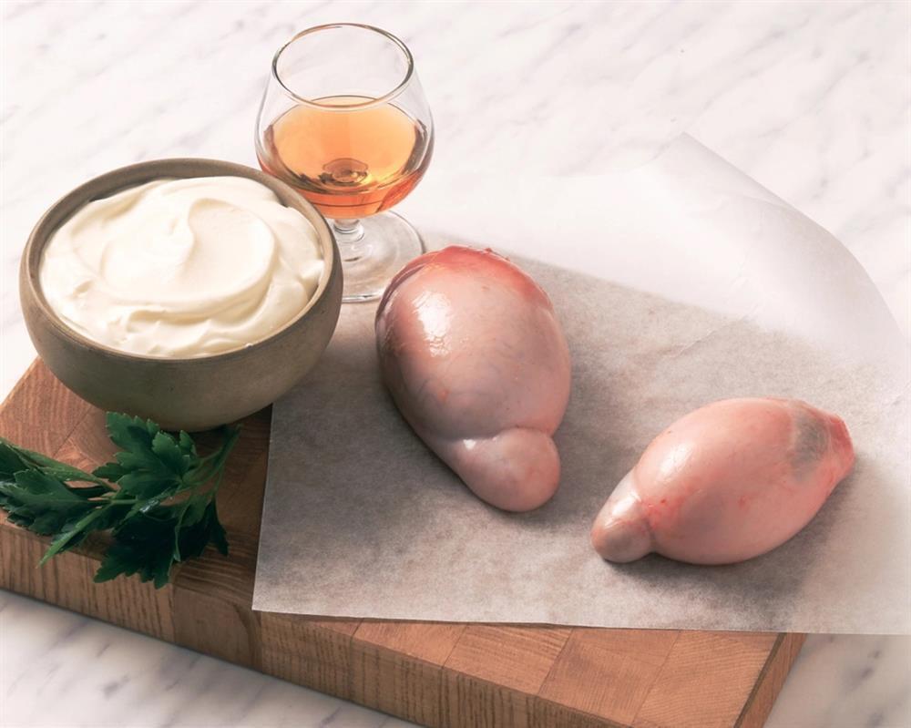 Rợn tóc gáy những món ăn mang danh tinh túy ẩm thực nước Pháp-9