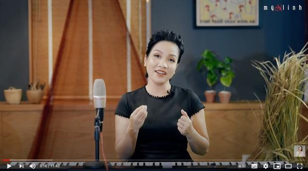 Phù Vân Giáo Chủ chỉnh giọng, netizen chê luôn bản gốc của AMEE-1