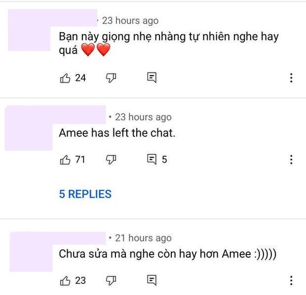 Phù Vân Giáo Chủ chỉnh giọng, netizen chê luôn bản gốc của AMEE-3