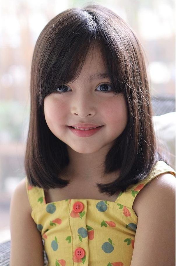 Mỹ nhân đẹp nhất Philippines khoe ảnh 2 con đẹp như tranh vẽ-5