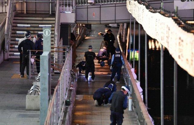 Công bố clip nạn nhân vui vẻ với nhóm bạn trước khi bị sát hại ở Nhật-5