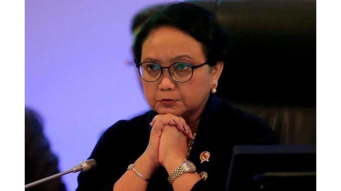 Indonesia kêu gọi Myanmar chấp thuận bổ nhiệm đặc phái viên ASEAN
