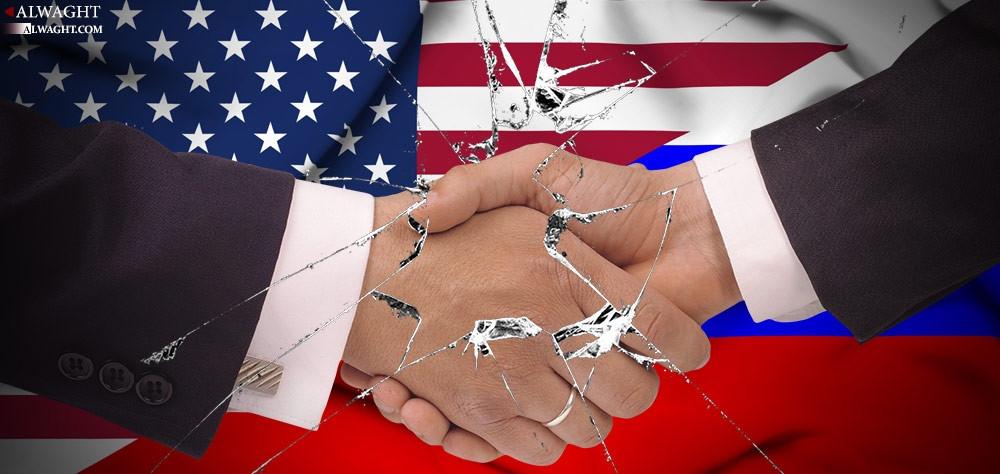 Chuyên gia Nga: Mỹ là người 'buông tay' trước trong mối quan hệ này