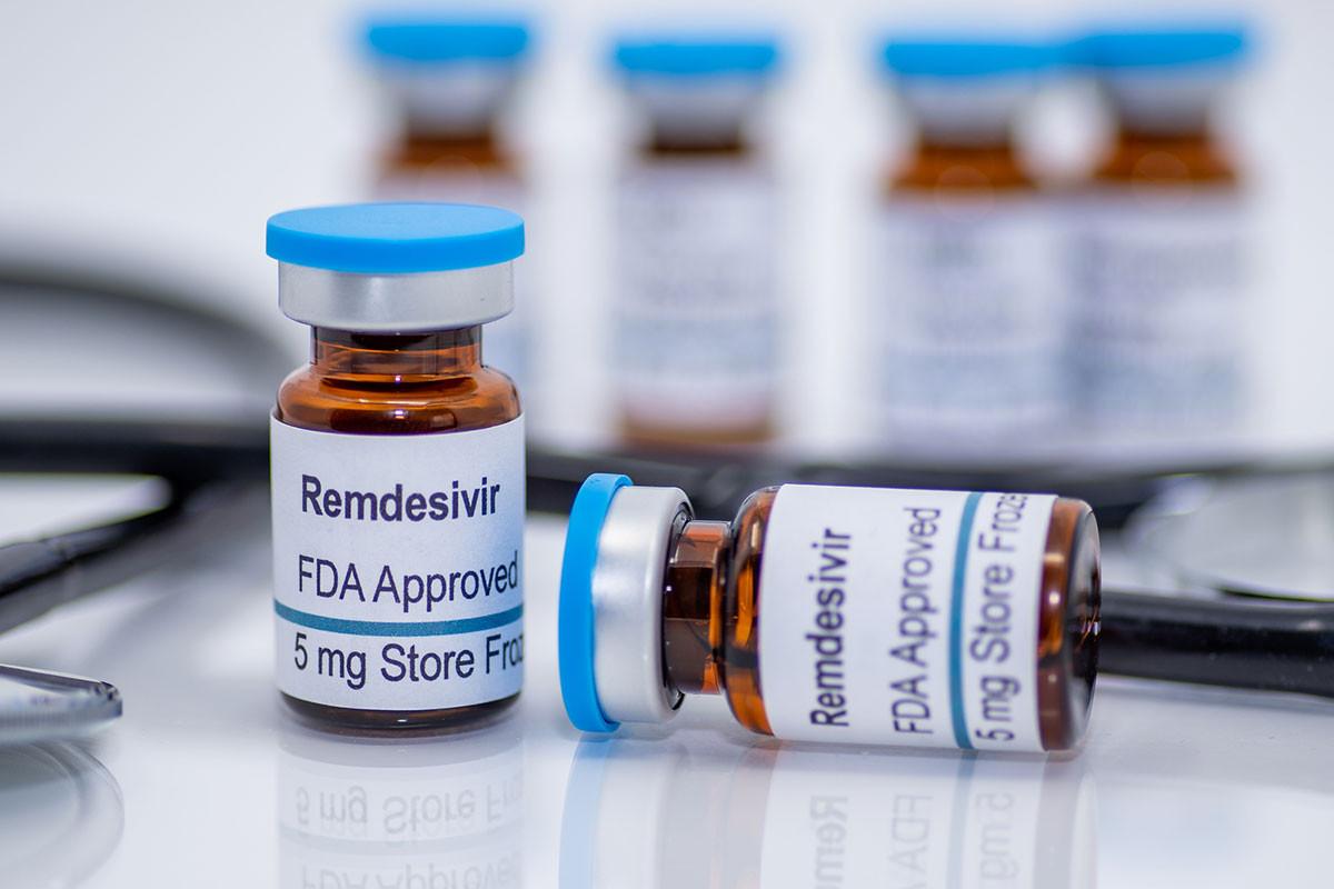 Remdesivir, thuốc điều trị COVID-19 được FDA Mỹ cấp phép