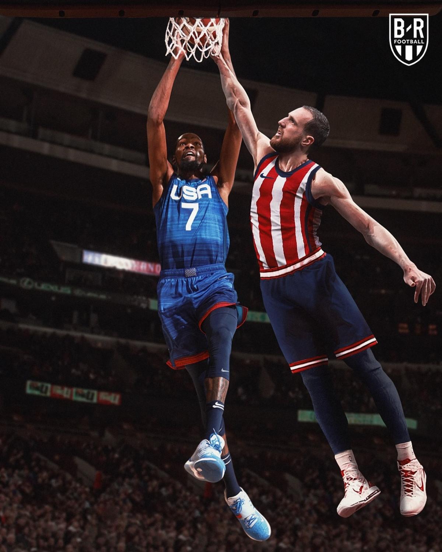 Ngôi sao bóng rổ Jan Oblak.
