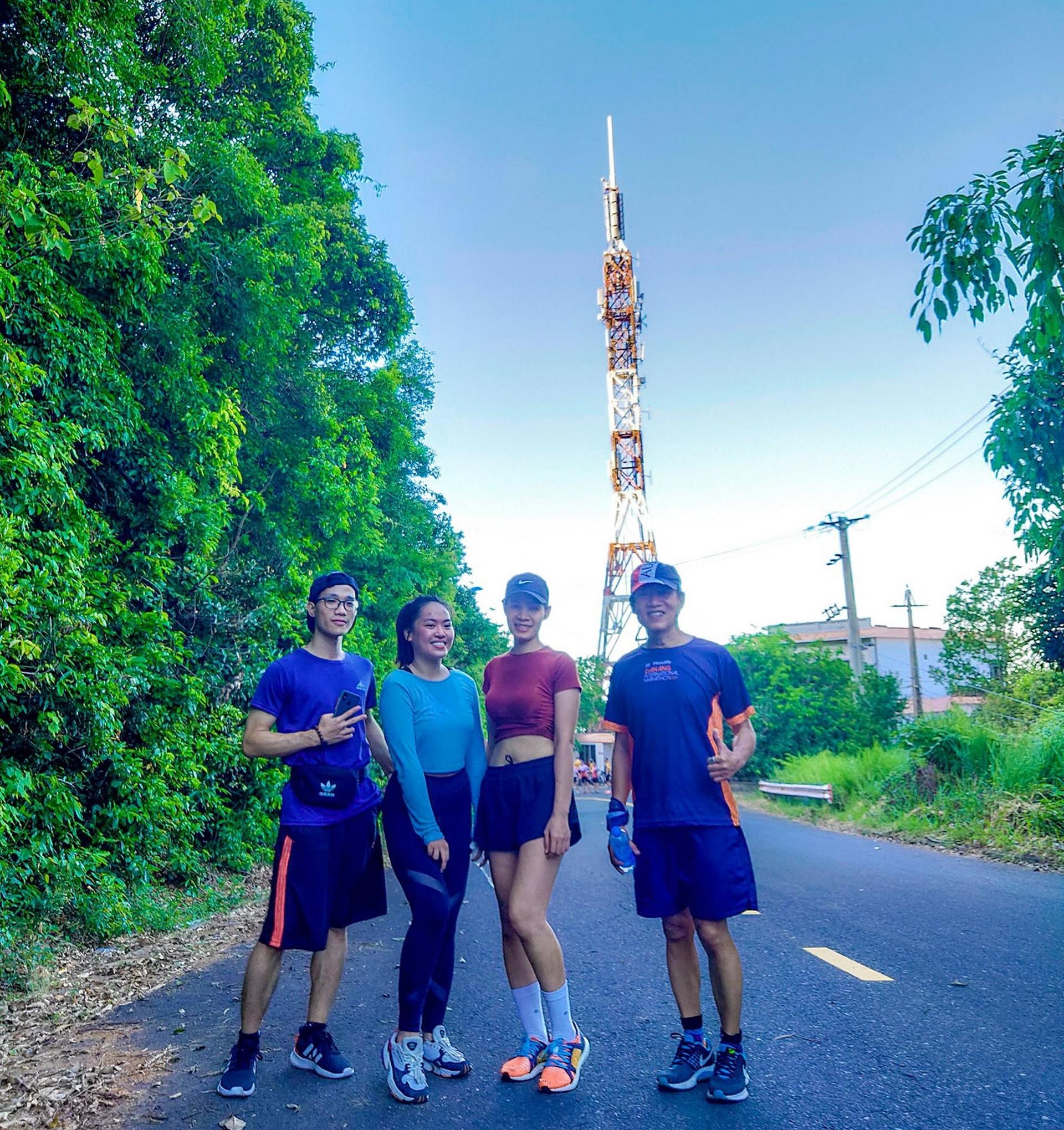 Bạn đã bao giờ nghĩ đến việc chạy bộ khi đi du lịch ? - 5