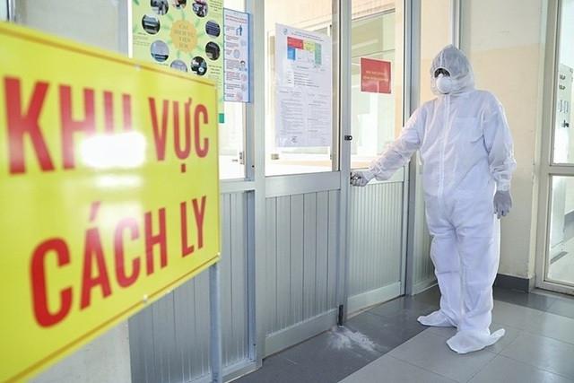 Cần biết: 4 tiêu chí phân loại nguy cơ người nhiễm SARS-CoV-2 của Bộ Y tế - Ảnh 1.