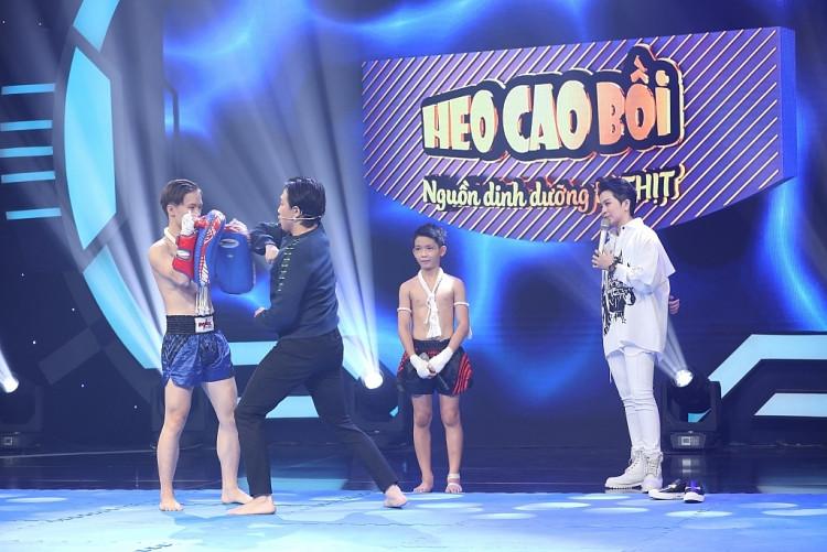 Khả Như tiết lộ chuyện đi học bị bắt nạt và cơ duyên với một loạt huy chương võ thuật tại 'Siêu tài năng nhí'