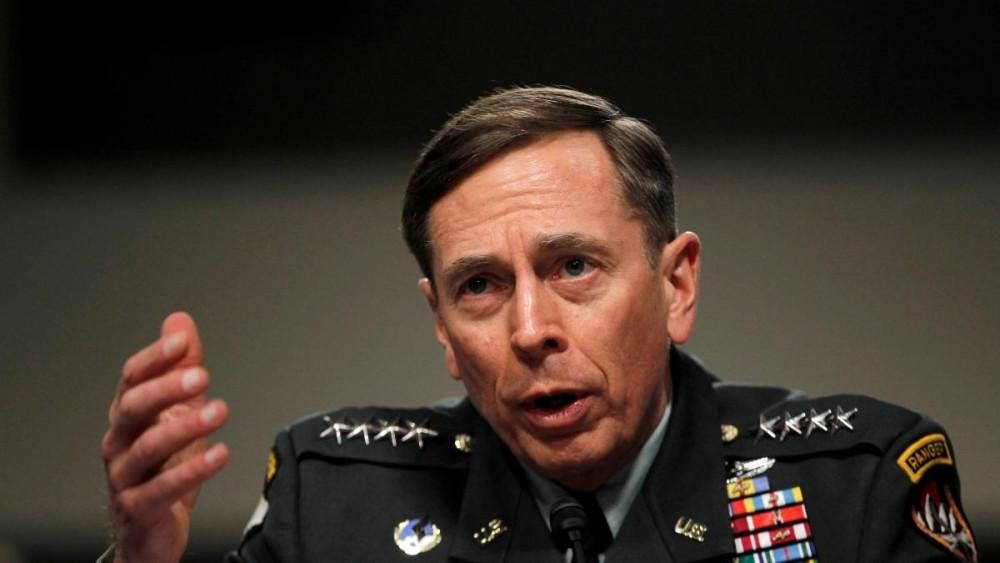 Tướng CIA cảnh báo hậu quả khi Mỹ vắng bóng tại Afghanistan