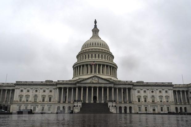 Thượng viện Mỹ thông qua kế hoạch đầu tư hạ tầng 1.000 tỷ USD