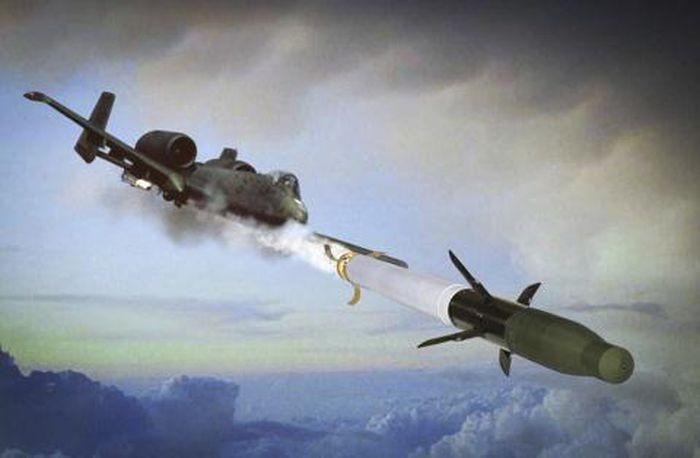 Mỹ mua rocket APKWS tăng tầm để đối phó với nhiều loại mục tiêu