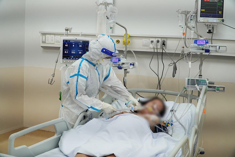 Sở Y tế TP.HCM thu hồi công văn ghi tên 2 loại thuốc điều trị Covid-19