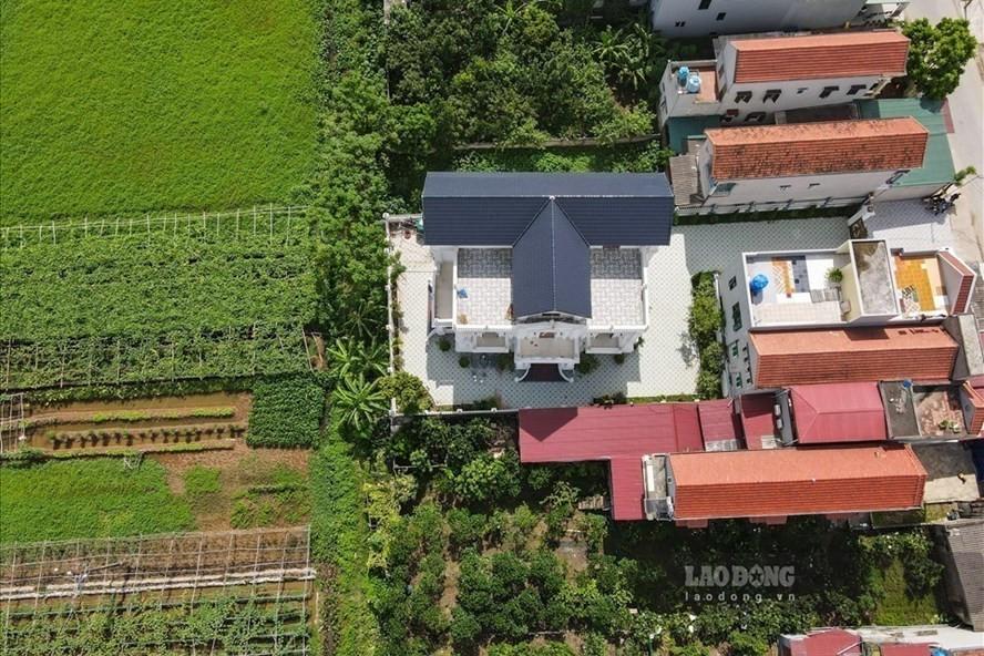 Cách tính chi phí chuyển đất vườn sang đất ở?