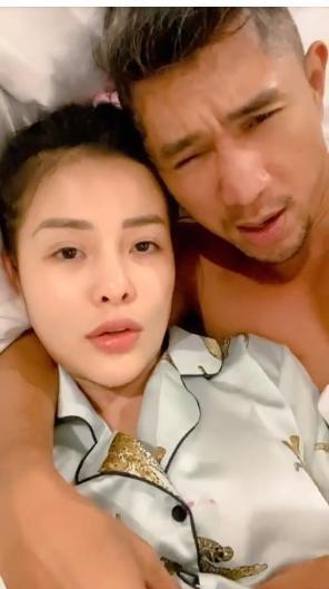 Ngân 98 - Lương Bằng Quang ghiền đăng ảnh giường chiếu, tắm táp-5