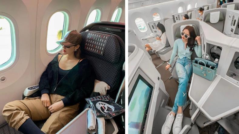 Đừng mặc quần shorts khi lên máy bay bởi lời giải thích này sẽ khiến bạn thấy ớn-4