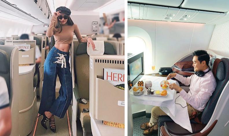 Đừng mặc quần shorts khi lên máy bay bởi lời giải thích này sẽ khiến bạn thấy ớn-5