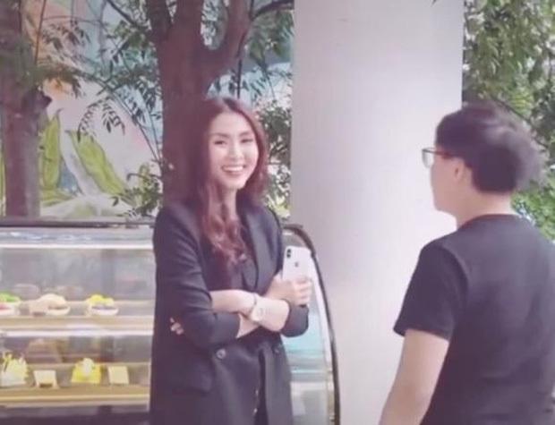 Ngọc Trinh, Hà Hồ, Hà Tăngbị team qua đường vạch trần nhan sắc gây thất vọng-13