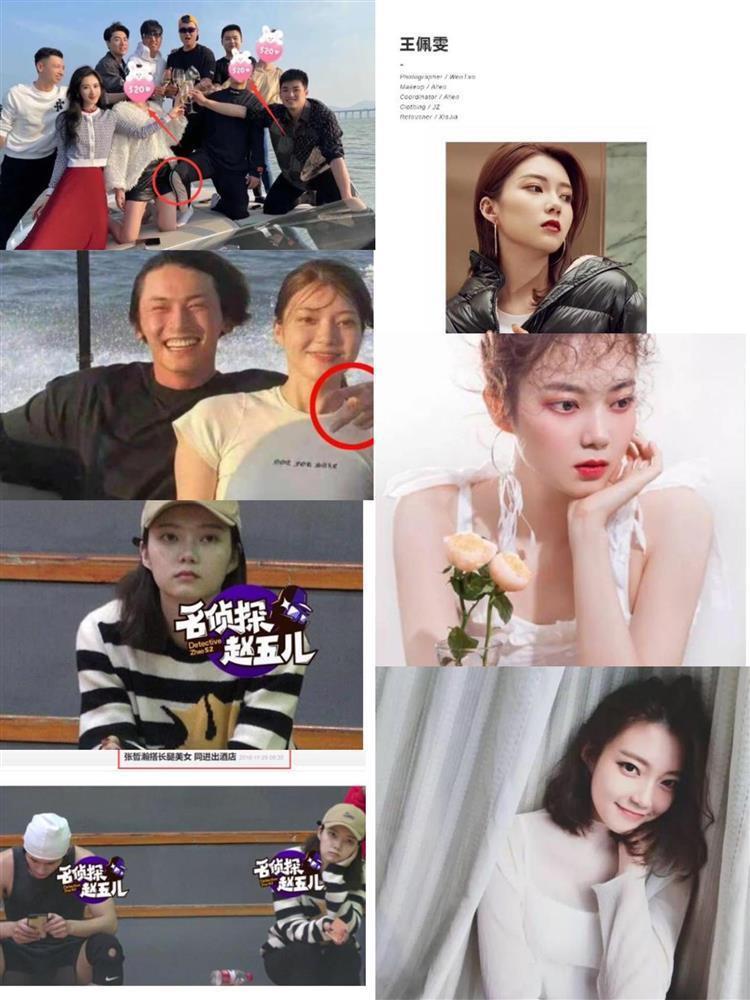 Rộ tin nam thần đam mỹ Trương Triết Hạn đã đính hôn-2