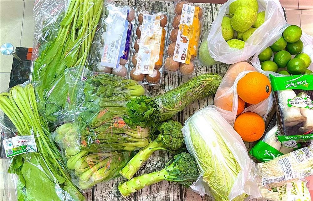 Phương Mỹ Chi - HHen Niê gặp thị phi vì thực phẩm mùa dịch-3