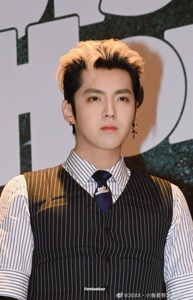 EXO ngồi không cũng dính đạn chỉ vì scandal của Ngô Diệc Phàm-1