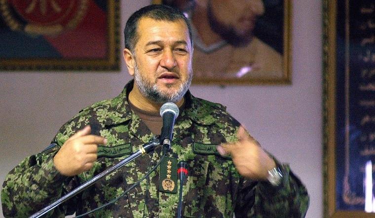 Leo thang lớn ở Afghanistan: Taliban thừa nhận tấn công nhà riêng của Bộ trưởng Quốc phòng. (Nguồn: Wikimedia Commons)