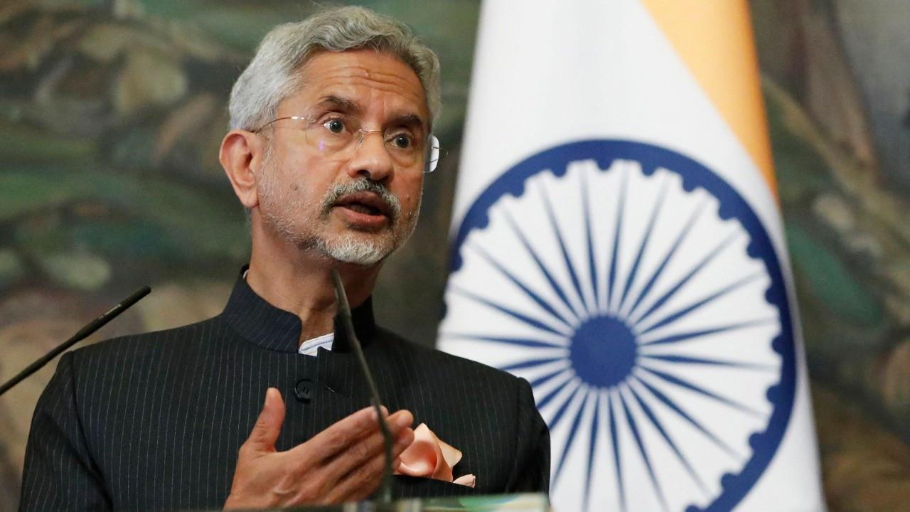 (07.11) Ngoại trưởng Ấn Độ Subrahmanyam Jaishankar bày tỏ quan ngại về tình hình Afghanistan. (Nguồn: Deccan Herald)