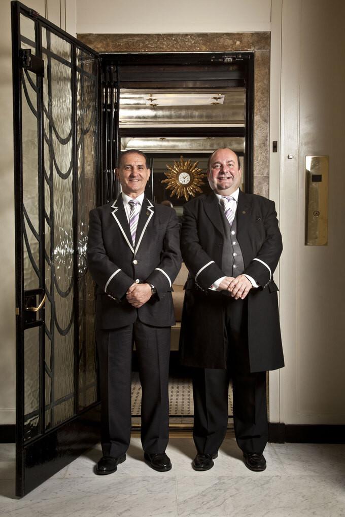 Bí mật thang máy các khách sạn hạng sang trên thế giới - 4