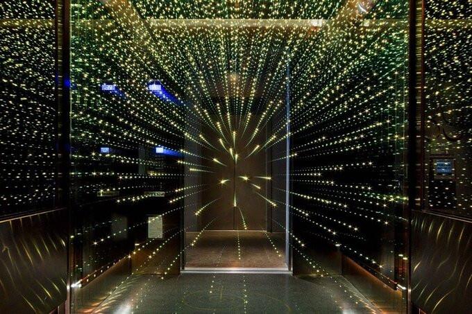 Bí mật thang máy các khách sạn hạng sang trên thế giới - 5