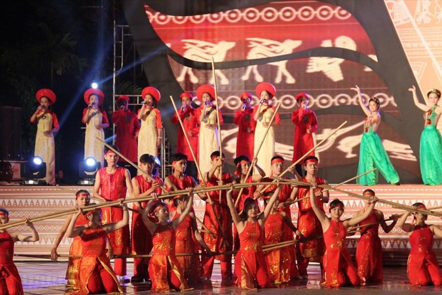 Tạm dừng tổ chức Ngày hội văn hóa các dân tộc miền Trung - 1