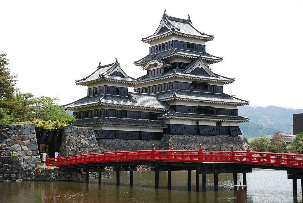 10 tuyệt đỉnh lâu đài không thể bỏ qua ở Nhật Bản - 2