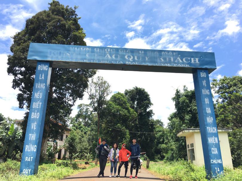 4 khu rừng sát bên Sài Gòn cho team thích ở ẩn, hết dịch đi ngay - 1