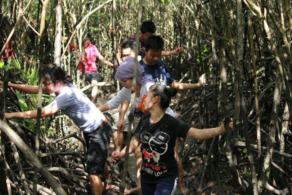 4 khu rừng sát bên Sài Gòn cho team thích ở ẩn, hết dịch đi ngay - 12