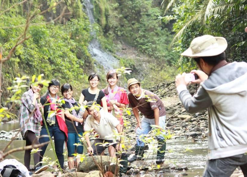 4 khu rừng sát bên Sài Gòn cho team thích ở ẩn, hết dịch đi ngay - 2