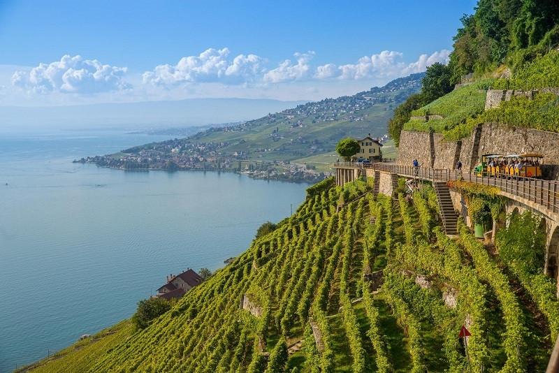 Thụy Sỹ - Vẻ đẹp đa sắc giữa lòng châu Âu - 5