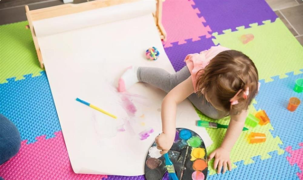 Muốn biết trẻ có thông minh tài giỏi hay không, chỉ cần nhìn cách trẻ sử dụng đôi bàn tay là rõ!-5