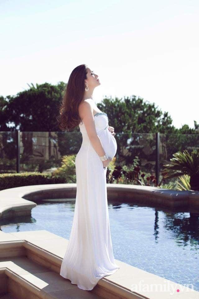 Qua 3 lần sinh nở, bà mẹ U60 vẫn gây choáng vì vóc dáng cực phẩm nhờ duy trì thói quen này suốt 20 năm-6