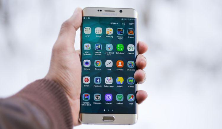 5 công nghệ smartphone đầy hứa hẹn có thể sẽ xuất hiện trong tương lai